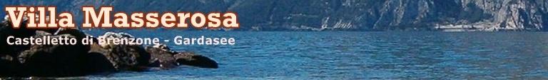 Ferienwohnung Gardasee Villa Masserosa