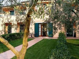 Ferienhaus Villa Masserosa